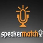 SpeakerMatch logo